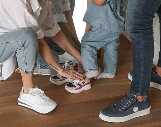 ayakkabıda ne kadar boşluk olmalı